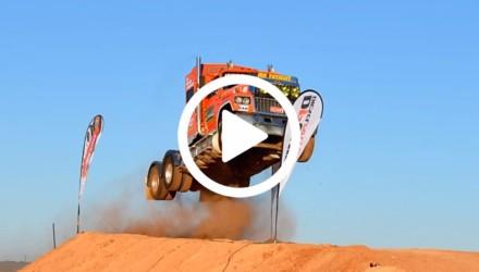Ford LTL Jump