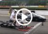 Ferrari VS Motoslitta